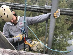 Sydney Adventure Training